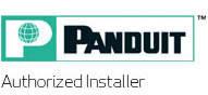Panduit Authorized Installer